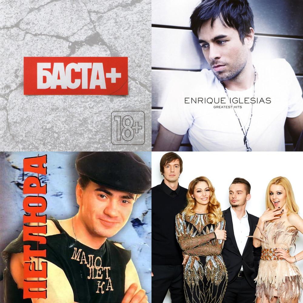 Ксения Плюхина: Favorites