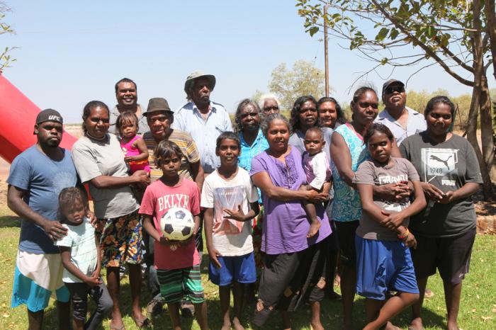 Современные аборигены все равно чувствуют себя людьми второго сорта. /Фото:aljazeera.com